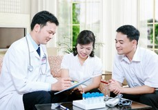 Bác sỹ gia đình - xu hướng mới của xã hội hiện đại