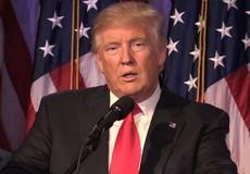 Nhà Trắng công bố tiền thuế của Tổng thống Trump năm 2005