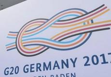 Nhiều bất đồng tại Hội nghị Bộ trưởng Tài chính G20