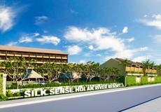 Ra mắt Silk Sense - Khu nghỉ dưỡng ven sông đạt tiêu chuẩn quốc tế 4*+ tại Hội An