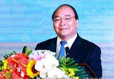Thủ tướng dự Hội nghị xúc tiến đầu tư vào nông nghiệp, nông thôn tỉnh Thái Bình