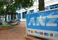 ANZ bán lại toàn bộ mảng ngân hàng bán lẻ tại Việt Nam