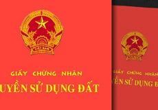 """Khánh Hòa: Cấp """"Sổ đỏ"""" cho nhà xây dựng trái phép"""
