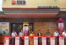SHB khai trương chi nhánh mới tại Hà Nam