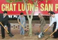 Cựu tù Phú Quốc và câu chuyện khởi nghiệp