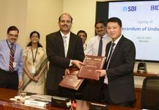 BIDV ký kết Thỏa thuận Hợp tác toàn diện với Ngân hàng lớn nhất Ấn Độ