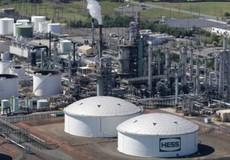 Nhà máy Lọc hóa dầu Nghi Sơn tiếp nhận 270.000 tấn dầu thô đầu tiên