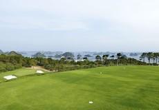 FLC Halong Golf Club lần đầu tiên ra mắt với giải HANOI NOTARY GOLF CHALLENGE 2017
