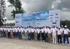 Hơn 600 golfer tham dự HANOI NOTARY GOLF tại FLC Halong Golf Club