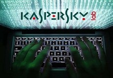 Mỹ cấm sử dụng phần mềm chống virus của công ty an ninh mạng Nga