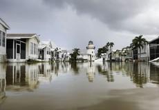 Irma - siêu bão chưa từng có trong lịch sử
