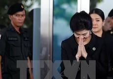 Thái Lan lập ban điều tra nghi án cảnh sát giúp bà Yingluck bỏ trốn