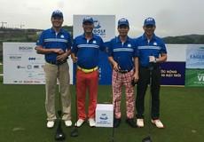 Giải KLF Golf Tournament 2017 chính thức khai mạc tại FLC Ha Long Golf Club