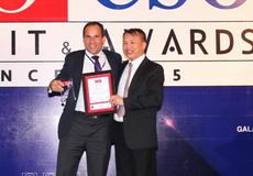 CIO Home Credit Việt Nam được vinh danh tại giải thưởng CIO/CSO ASEAN 2017