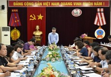 BHXH TP Hà Nội: Nỗ lực hoàn thành nhiệm vụ trọng tâm 3 tháng cuối năm