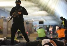Singapore diễn tập chống khủng bố quy mô lớn tại sân bay
