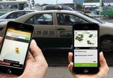 """Từ chuyện Grab,Uber, lo ngại """"tái độc quyền"""""""