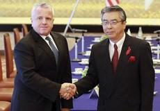 Mỹ, Nhật gia tăng sức ép ngoại giao tối đa với Triều Tiên