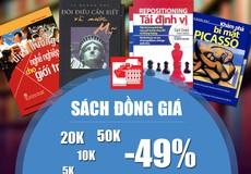 """Thành phố Hồ Chí Minh: Sắp diễn ra """"Tuần lễ sách hay"""" tháng 10"""