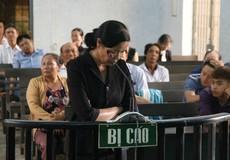12 tháng tù cho nguyên Phó Chánh án nhận hối lộ
