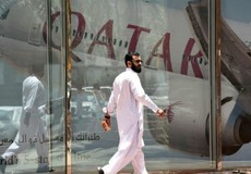"""Qatar """"mở đối thoại"""" giải quyết khủng hoảng vùng Vịnh"""