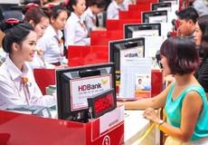 Lợi nhuận 9 tháng HDBank tăng trưởng đột biến