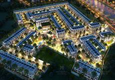 Hiển Vinh Group giới thiệu dự án khu dân cư chất lượng cao tại Long An