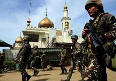 Philippines: Bước tiến trong cuộc chiến chống khủng bố