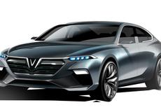 VINFAST công bố 2 mẫu ôtô được bình chọn nhiều nhất