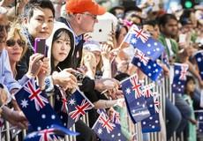Australia sửa đổi dự luật quốc tịch
