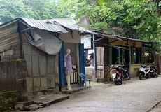 """Huế: dân Cồn Hến sống thấp thỏm trong vùng quy hoạch """"treo"""""""
