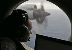 Tiếp tục chiến dịch tìm MH370