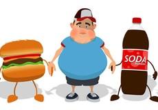 Trên 50% trẻ em ở TP Hồ Chí Minh thừa cân, béo phì