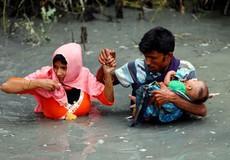 Mỹ: Lãnh đạo quân đội Myanmar phải chịu trách nhiệm với cuộc khủng hoảng Rohingya