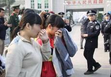 Cảnh báo chiêu lừa đi giúp việc rồi bán sang Trung Quốc
