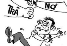 Dùng vũ lực để đòi nợ, chủ nợ thành bị cáo