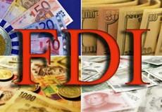 Việt Nam thu hút 28,24 tỷ USD vốn đầu tư nước ngoài