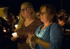 Nước Mỹ tưởng niệm nạn nhân vụ xả súng ở bang Texas