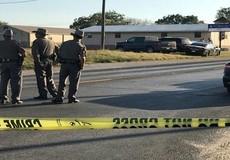 Hé lộ động cơ vụ xả súng ở nhà thờ Texas
