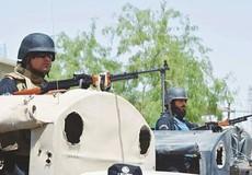 Pakistan đóng cửa biên giới với Afghanistan