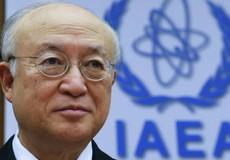 Iran tuân thủ thỏa thuận hạt nhân 2015