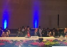 Đại sứ Việt Nam sẽ trở thành Phó Tổng Thư ký ASEAN