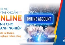 MB hợp tác với Sở KH&ĐT Hà Nội mở tài khoản online cho doanh nghiệp mới