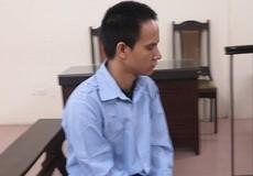 Lĩnh án 7 năm tù vì trộm tiền của nữ đồng nghiệp