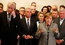 Đức: Nhiệm kỳ 4 của bà Merkel bị lung lay