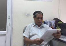 Vụ kiện đòi nhà 136 Nguyễn Thái Học: Đi vắng hơn 1 năm, về thấy mất nhà?