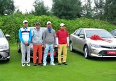 Giải SMic Golf Challenge Tournament 2017 chính thức khai mạc với hơn 1000 gôn thủ tham gia tranh tài