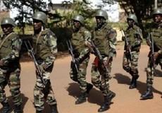 Tây Phi đẩy mạnh cuộc chiến chống khủng bố