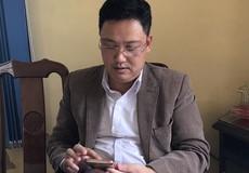 """Yên Lạc (Vĩnh Phúc): Hàng loạt cán bộ lãnh đạo xã Bình Định """"dính"""" sai phạm"""