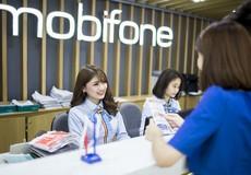 MobiFone: thuê bao 3 năm đã được coi là khách lâu năm